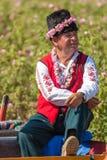 Αυξήθηκε φεστιβάλ επιλογής Στοκ Εικόνες