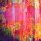 Αυξήθηκε χρωματίζοντας στοκ εικόνες