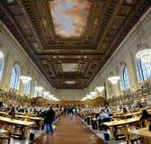 Αυξήθηκε δωμάτιο ανάγνωσης στοκ εικόνες με δικαίωμα ελεύθερης χρήσης
