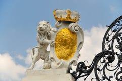Αυστρία Βιέννη Στοκ εικόνα με δικαίωμα ελεύθερης χρήσης