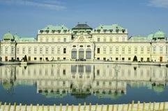 Αυστρία, Βιέννη Στοκ φωτογραφία με δικαίωμα ελεύθερης χρήσης