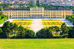Αυστρία Βιέννη στοκ εικόνες με δικαίωμα ελεύθερης χρήσης