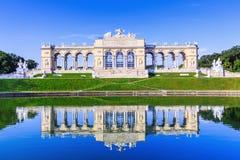 Αυστρία Βιέννη στοκ εικόνες