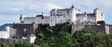 Αυστρία Σάλτζμπουργκ Στοκ Εικόνα