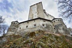 Αυστρία bruck lienz schloss Στοκ εικόνα με δικαίωμα ελεύθερης χρήσης