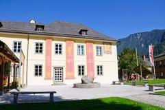 Αυστρία hallstatt salzkammergut στοκ φωτογραφίες