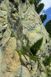 Αυστρία, Tirol, Kaunertal Στοκ εικόνα με δικαίωμα ελεύθερης χρήσης