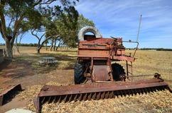Αυστραλία, δυτική Αυστραλία, γεωργία Στοκ Εικόνες