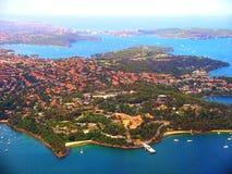 Αυστραλία Σύδνεϋ Στοκ φωτογραφίες με δικαίωμα ελεύθερης χρήσης