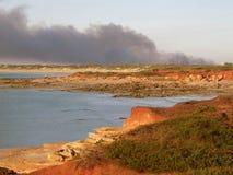 Αυστραλία broome δυτική Στοκ εικόνες με δικαίωμα ελεύθερης χρήσης