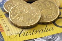αυστραλιανά χρήματα