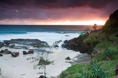 αυστραλιανή ανατολή παρ&alph Στοκ Εικόνες