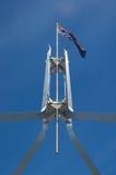 αυστραλιανή σημαία της Κ&alph Στοκ φωτογραφίες με δικαίωμα ελεύθερης χρήσης
