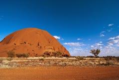 Αυστραλιανός εσωτερικός στοκ εικόνα με δικαίωμα ελεύθερης χρήσης