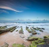 αυστραλιανό λυκόφως παρ& Στοκ Εικόνες