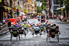 Αυστραλία ημέρα 10K Στοκ φωτογραφία με δικαίωμα ελεύθερης χρήσης