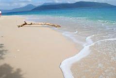 Αυστραλία Shoreside Στοκ Εικόνες