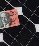Αυστραλιανή ηλιακή ενέργεια στοκ φωτογραφίες