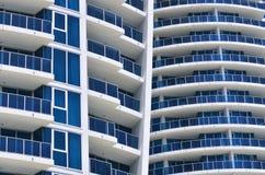 Αυστραλιανή ιδιοκτησία - Gold Coast Αυστραλία Στοκ Εικόνες