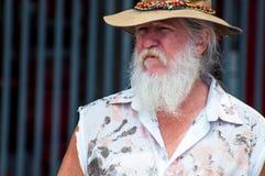 Αυστραλιανός διασκεδαστής Στοκ φωτογραφία με δικαίωμα ελεύθερης χρήσης