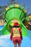 Αυστραλιανό Lifeguards στο Gold Coast Queensland Αυστραλία Στοκ Φωτογραφία