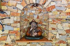 Αυστριακή θαυμάσια εικόνα του Τυρόλου του καλοκαιριού στοκ φωτογραφίες με δικαίωμα ελεύθερης χρήσης