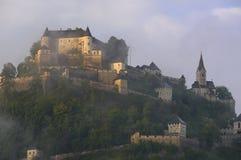 αυστριακό κάστρο Στοκ Εικόνα