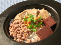 Βιετναμέζικο Noodle στοκ εικόνες
