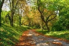 Αυτή η άποψη είναι από τη Βουλγαρία στοκ εικόνες