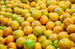 Αυτή η εικόνα είναι για το πορτοκάλι στην αγορά, Ταϊλάνδη Στοκ φωτογραφία με δικαίωμα ελεύθερης χρήσης