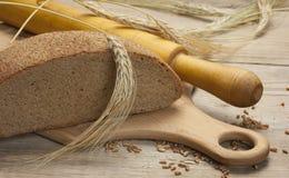 αυτιά ψωμιού στοκ εικόνα με δικαίωμα ελεύθερης χρήσης