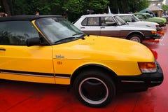 αυτοκίνητα παλαιά Στοκ Φωτογραφίες