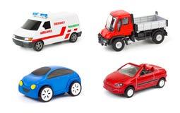 αυτοκίνητα που τίθενται Στοκ εικόνες με δικαίωμα ελεύθερης χρήσης