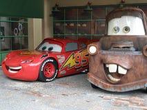 αυτοκίνητα Στοκ φωτογραφίες με δικαίωμα ελεύθερης χρήσης