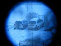 αυτοκίνητα Στοκ Φωτογραφίες