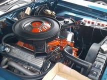 Αυτοκίνητα Myssle αναδρομικά στοκ φωτογραφίες με δικαίωμα ελεύθερης χρήσης