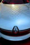 Αυτοκίνητο έννοιας της Renault Trezor Στοκ εικόνες με δικαίωμα ελεύθερης χρήσης