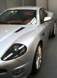 αυτοκίνητο αγγλικά στοκ φωτογραφία