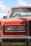αυτοκίνητο αναδρομικό Στοκ φωτογραφία με δικαίωμα ελεύθερης χρήσης