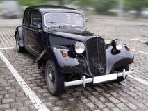 αυτοκίνητο αναδρομικό Στοκ φωτογραφίες με δικαίωμα ελεύθερης χρήσης