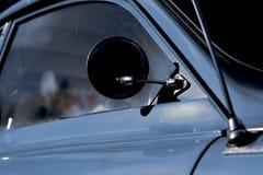 αυτοκίνητο αναδρομικό Στοκ Εικόνες