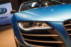 Αυτοκίνητο για την πώληση στοκ εικόνα με δικαίωμα ελεύθερης χρήσης