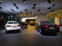 Αυτοκίνητο για την πώληση Στοκ φωτογραφίες με δικαίωμα ελεύθερης χρήσης