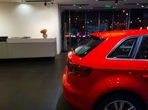 Αυτοκίνητο για την πώληση Στοκ Φωτογραφίες