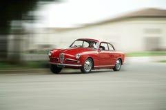 αυτοκίνητο ιστορικό Στοκ φωτογραφίες με δικαίωμα ελεύθερης χρήσης