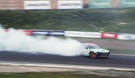 αυτοκίνητο κλίσης Στοκ εικόνες με δικαίωμα ελεύθερης χρήσης