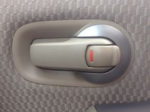 Αυτοκίνητο κλειδαριών Στοκ φωτογραφίες με δικαίωμα ελεύθερης χρήσης