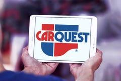 Αυτοκίνητο λογότυπο λιανοπωλητών μερών Carquest Στοκ εικόνα με δικαίωμα ελεύθερης χρήσης