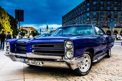 Αυτοκίνητο μυών Στοκ φωτογραφία με δικαίωμα ελεύθερης χρήσης