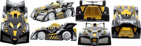 Αυτοκίνητο παιχνιδιών Στοκ Φωτογραφία